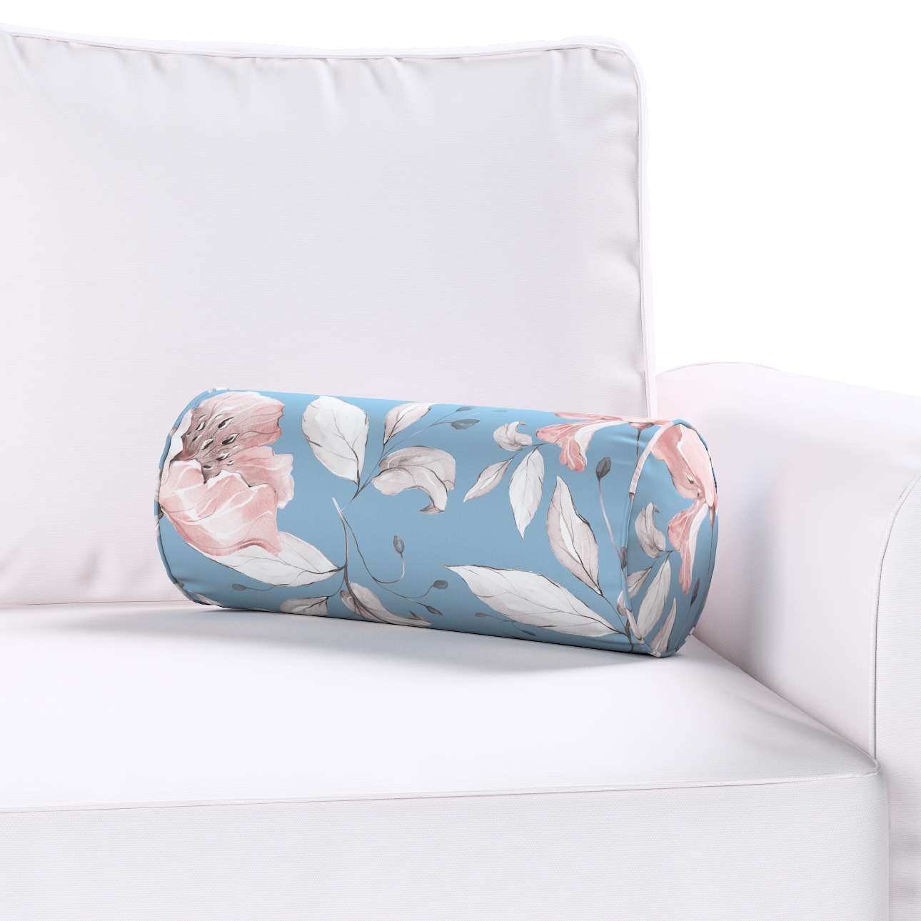 Bolster Ruby in collection Magic Collection, fabric: 500-18
