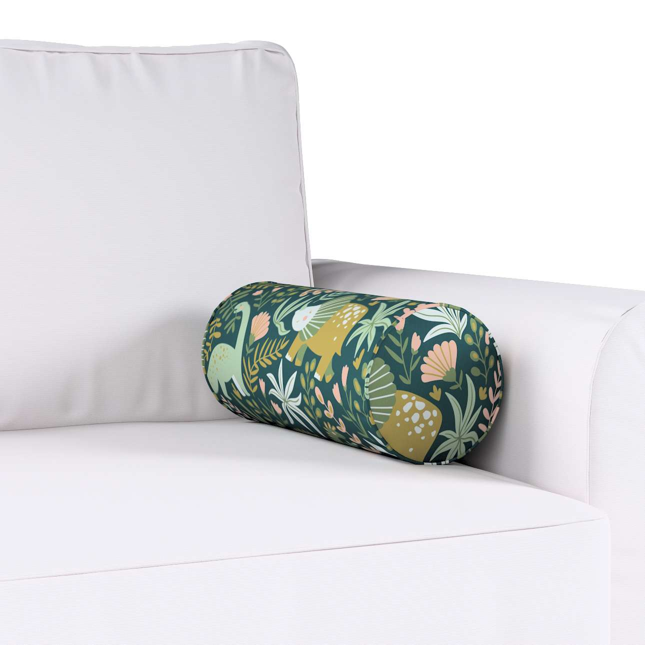 Bolster Ruby in collection Magic Collection, fabric: 500-20