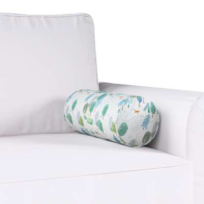 Bolster Ruby in collection Magic Collection, fabric: 500-21