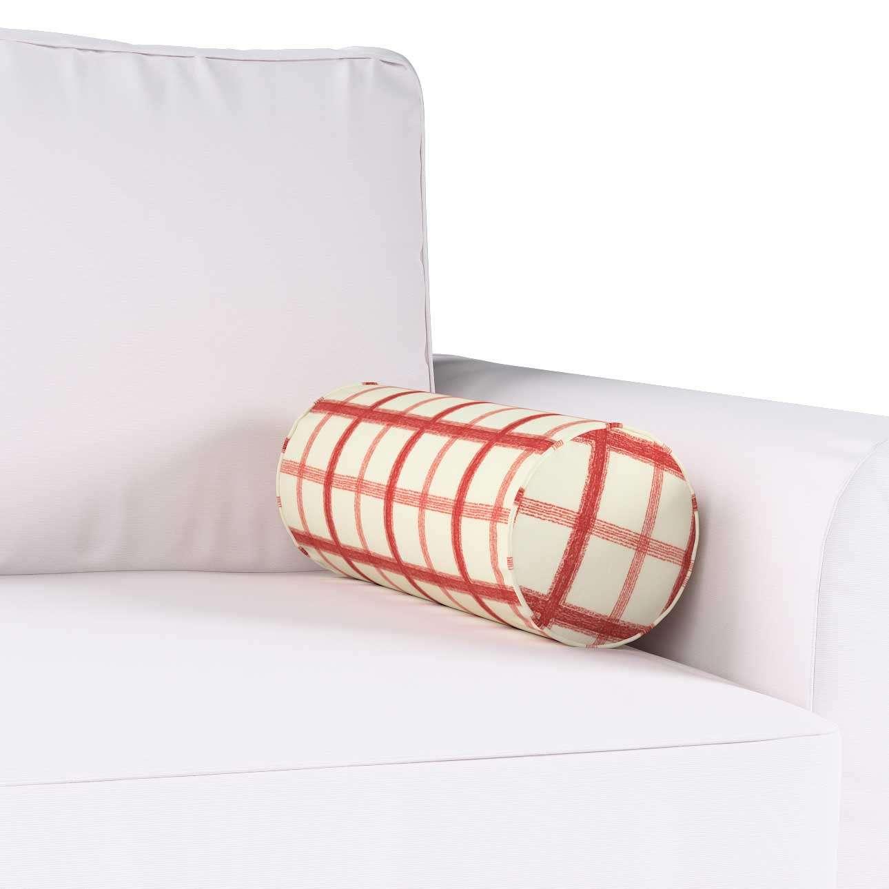 Poduszka wałek prosty w kolekcji Avinon, tkanina: 131-15