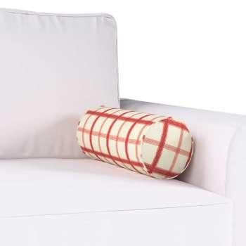 Poduszka wałek prosty Ø16x40cm w kolekcji Avinon, tkanina: 131-15