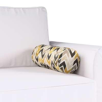 Poduszka wałek prosty w kolekcji Modern, tkanina: 142-79