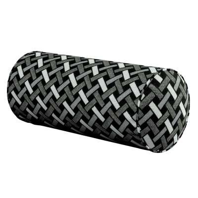 Ritinio formos  pagalvėlė 142-87 juoda-balta Kolekcija Black & White
