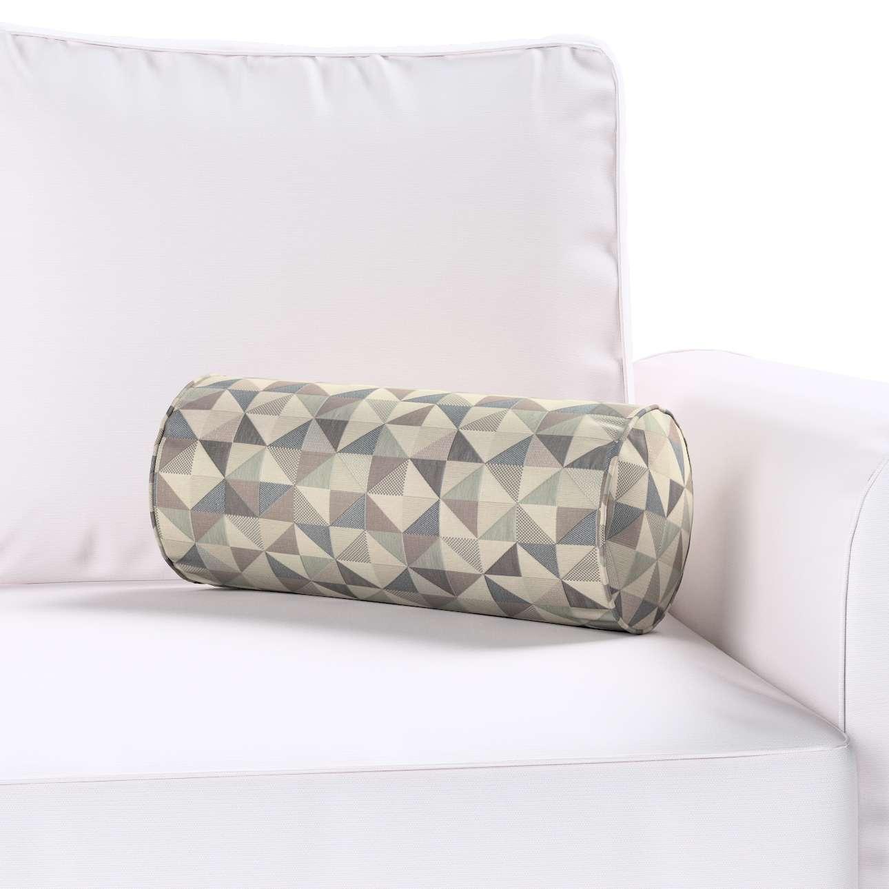 Poduszka wałek prosty w kolekcji Retro Glam, tkanina: 142-84