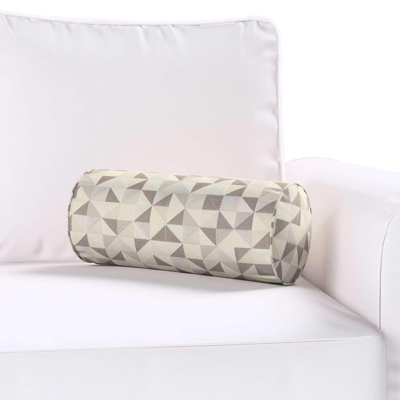 Poduszka wałek prosty w kolekcji Retro Glam, tkanina: 142-85
