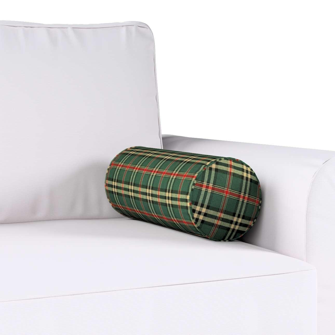 Poduszka wałek prosty w kolekcji Bristol, tkanina: 142-69