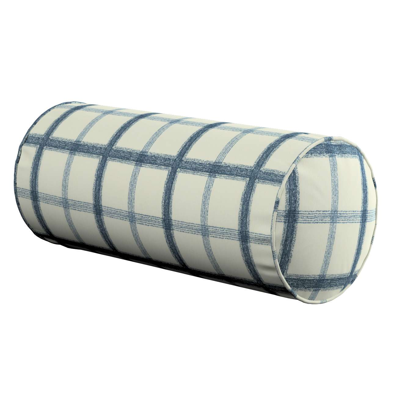 Poduszka wałek prosty Ø 16 x 40 cm w kolekcji Avinon, tkanina: 131-66