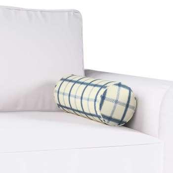 Ritinio formos  pagalvėlė Ø 16 x 40 cm (6 x 16 inch) kolekcijoje Avinon, audinys: 131-66