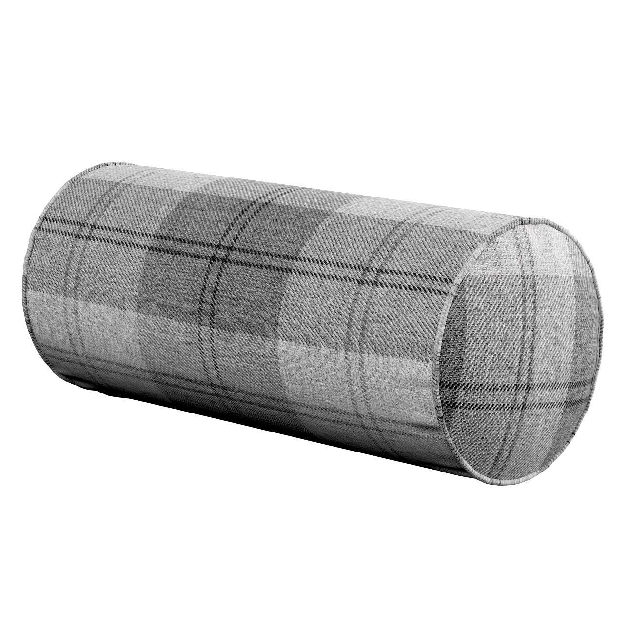Poduszka wałek prosty w kolekcji Edinburgh, tkanina: 115-75