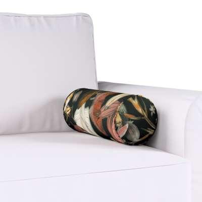 Poduszka wałek prosty w kolekcji Abigail, tkanina: 143-10