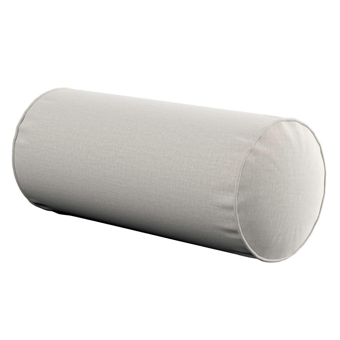 Poduszka wałek prosty w kolekcji Ingrid, tkanina: 705-40
