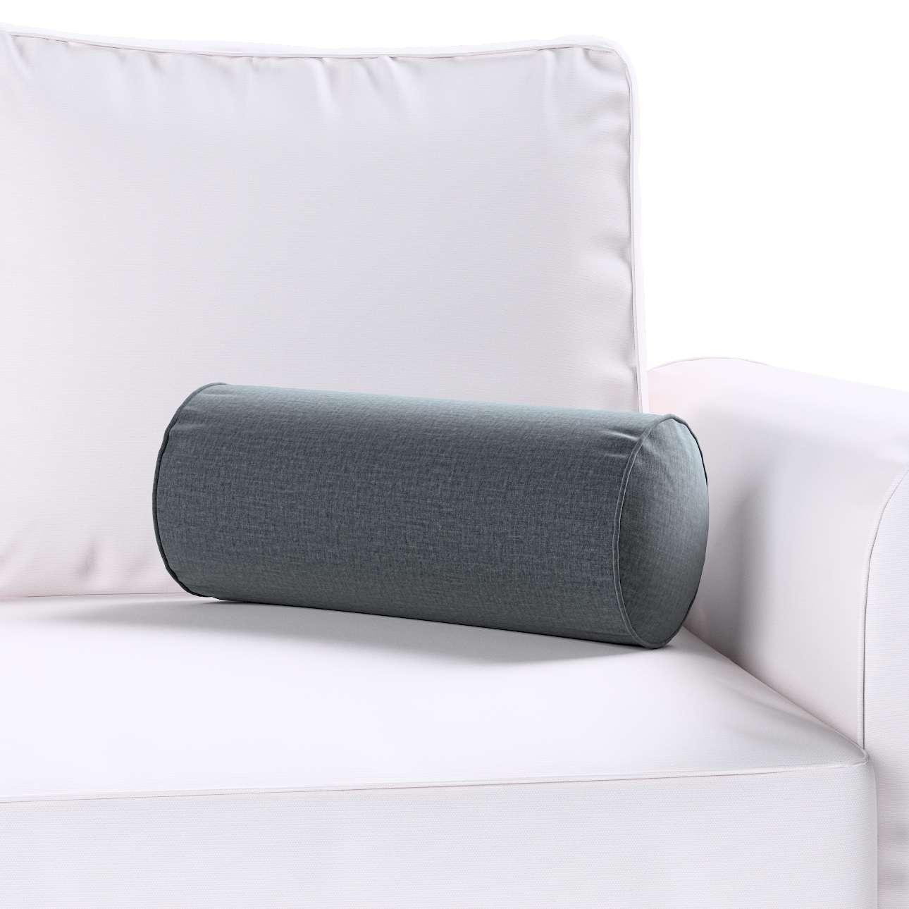 Poduszka wałek prosty w kolekcji Ingrid, tkanina: 705-43