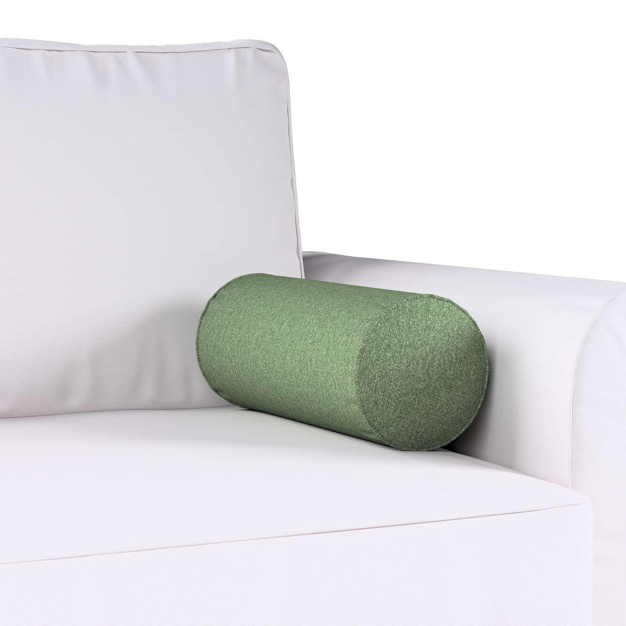 Poduszka wałek prosty w kolekcji Amsterdam, tkanina: 704-44
