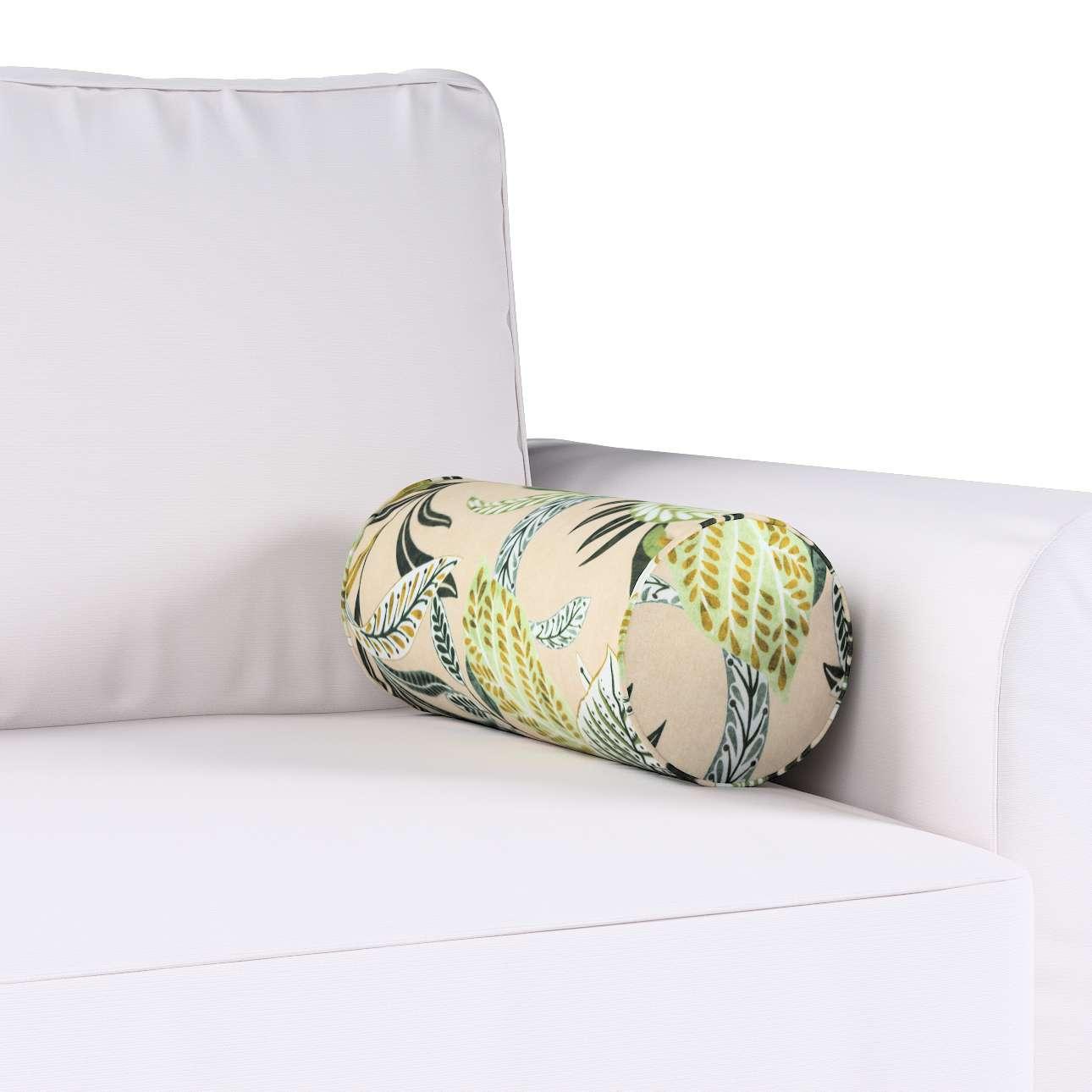 Valček jednoduchý V kolekcii Tropical Island, tkanina: 142-96