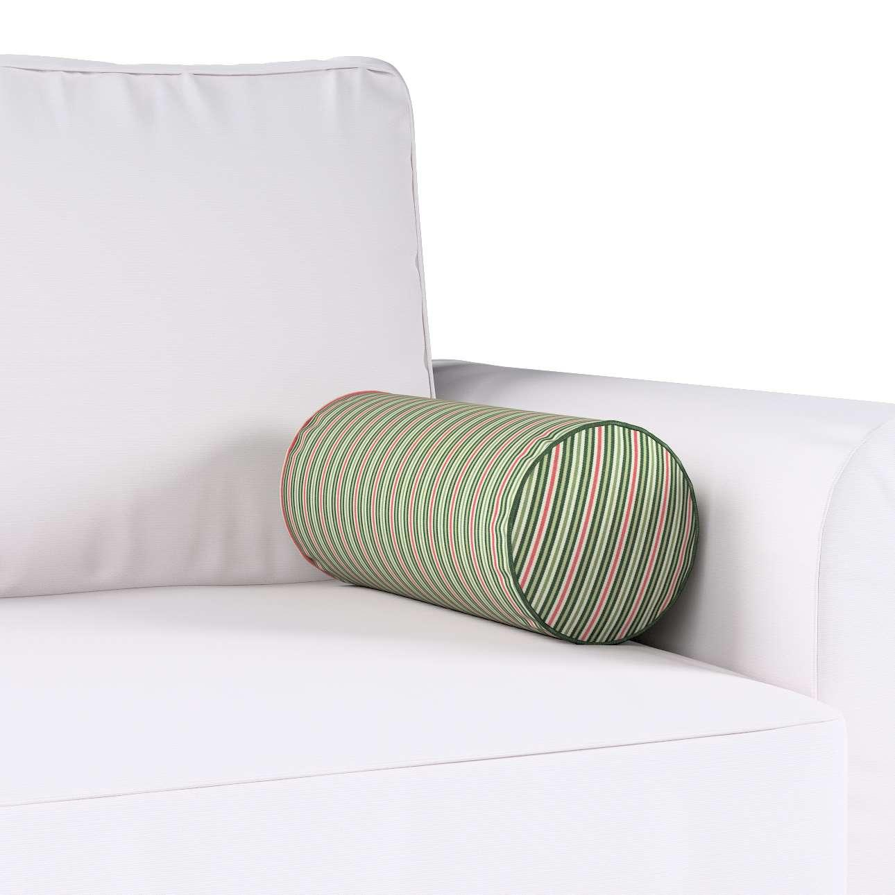 Poduszka wałek prosty w kolekcji Londres, tkanina: 143-42