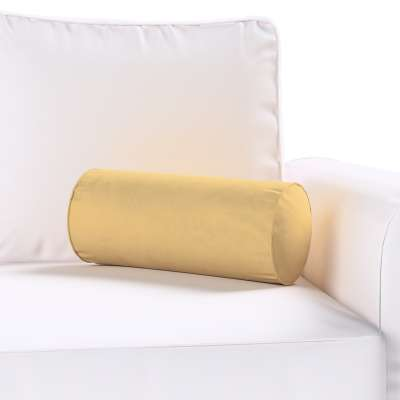 Poduszka wałek prosty w kolekcji Living, tkanina: 160-93