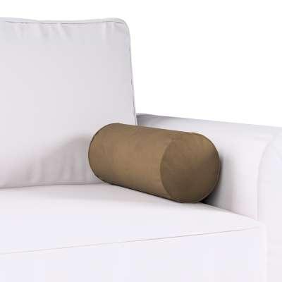 Poduszka wałek prosty w kolekcji Living, tkanina: 160-94