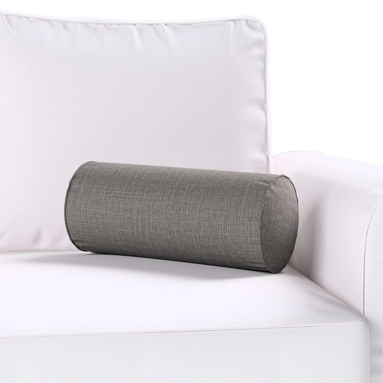 Poduszka wałek prosty w kolekcji Living, tkanina: 161-16