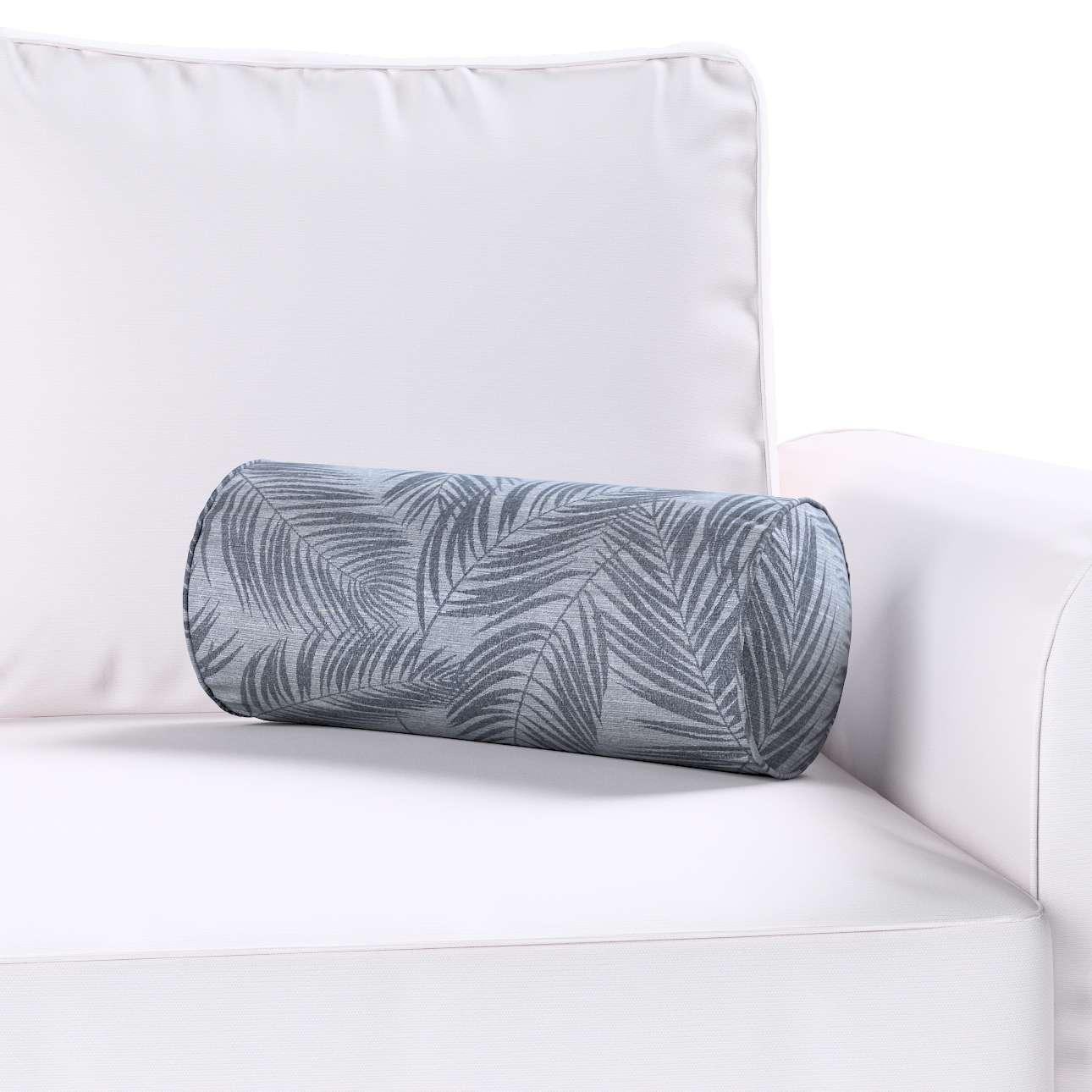 Poduszka wałek prosty w kolekcji Venice, tkanina: 143-53