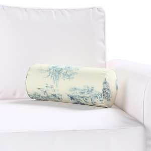 Ritinio formos  pagalvėlės užvalkalas Ø 16 x 40 cm (6 x 16 inch) kolekcijoje Avinon, audinys: 132-66