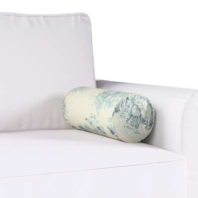 Poduszka wałek prosty w kolekcji Avinon, tkanina: 132-66