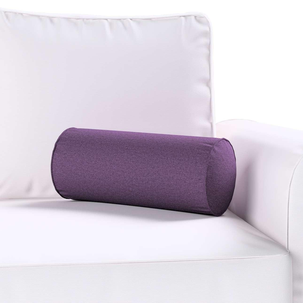 Poduszka wałek prosty w kolekcji Etna, tkanina: 161-27
