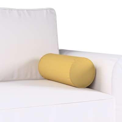 Poduszka wałek prosty w kolekcji Cotton Panama, tkanina: 702-41