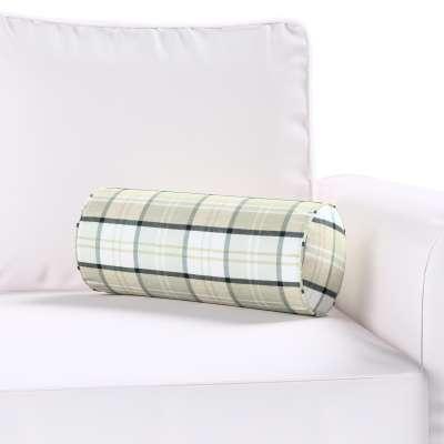 Ritinio formos  pagalvėlė 143-64 pilka-smėlio spalvos Kolekcija Bristol