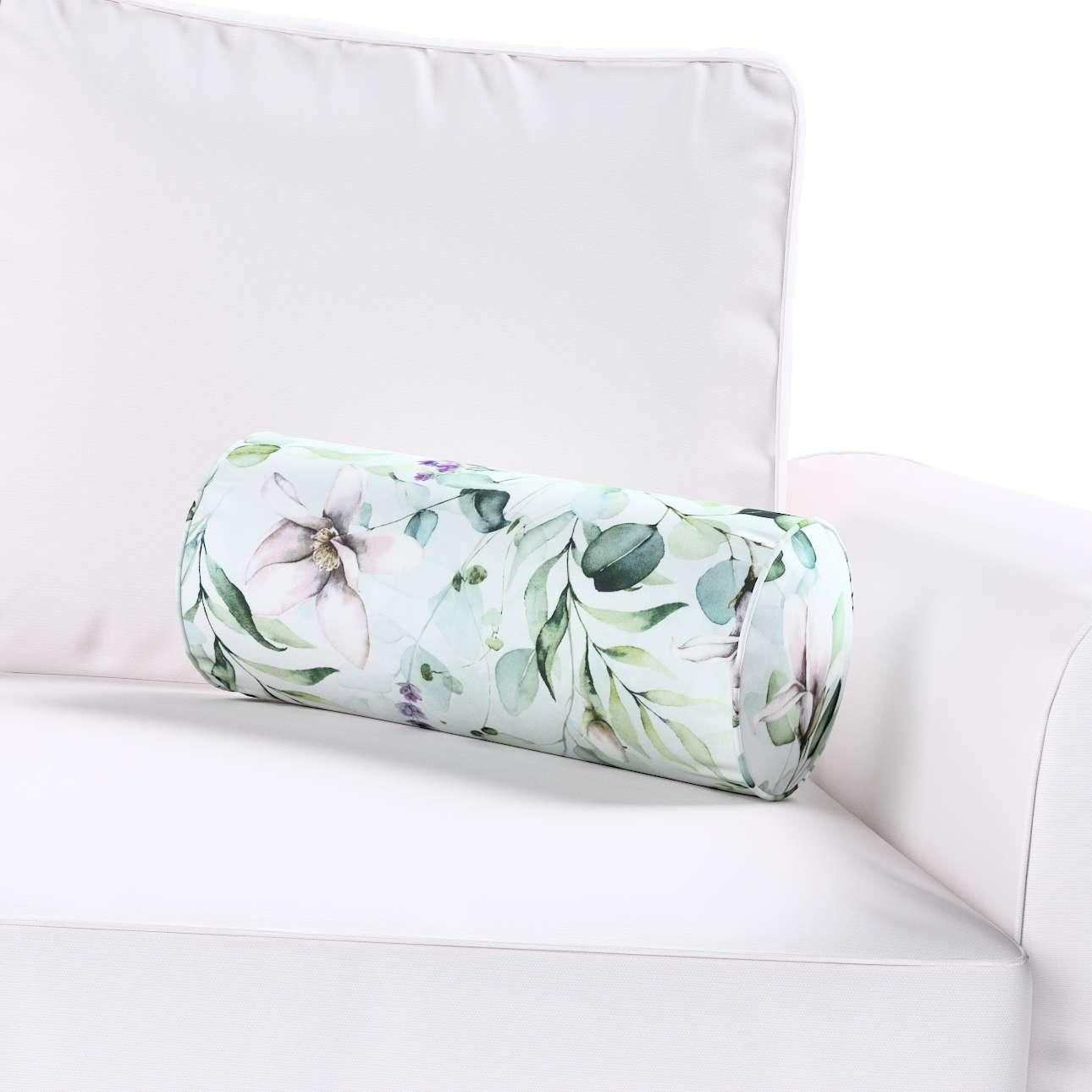 Valček jednoduchý V kolekcii Flowers, tkanina: 143-66