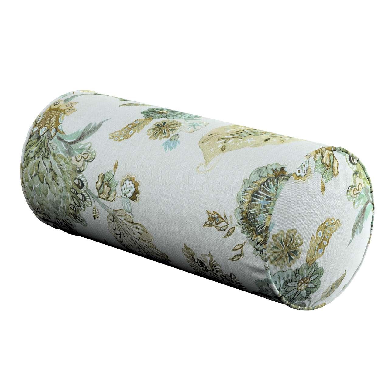Valček jednoduchý V kolekcii Flowers, tkanina: 143-67