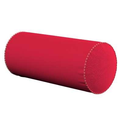 Poduszka wałek prosty 136-19 czerwony Kolekcja Christmas