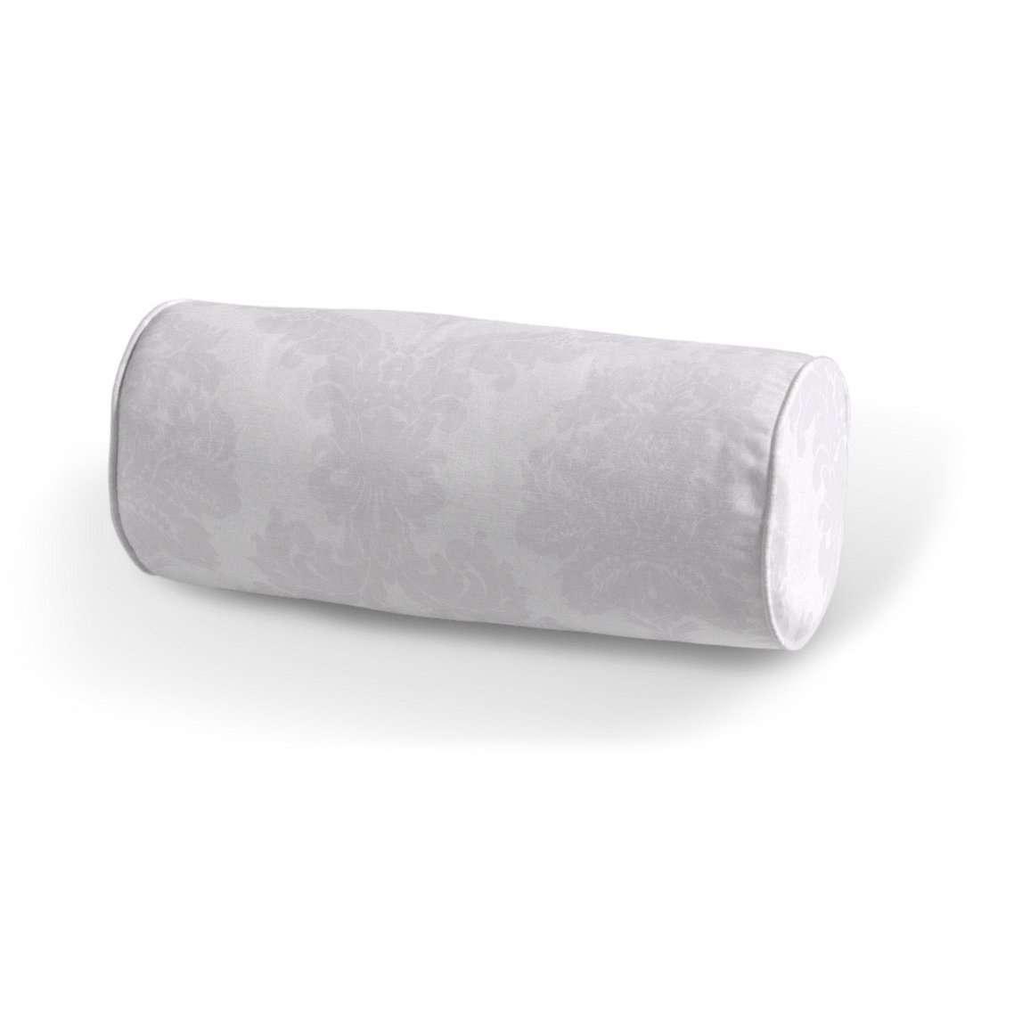 Poduszka wałek prosty w kolekcji Damasco, tkanina: 613-00
