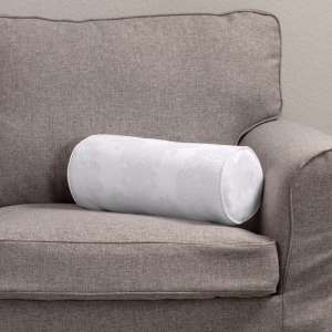 Ritinio formos  pagalvėlės užvalkalas Ø 16 x 40 cm (6 x 16 inch) kolekcijoje Damasco, audinys: 613-00