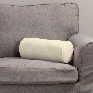 Ritinio formos  pagalvėlės užvalkalas Ø 16 x 40 cm (6 x 16 inch) kolekcijoje Damasco, audinys: 613-01