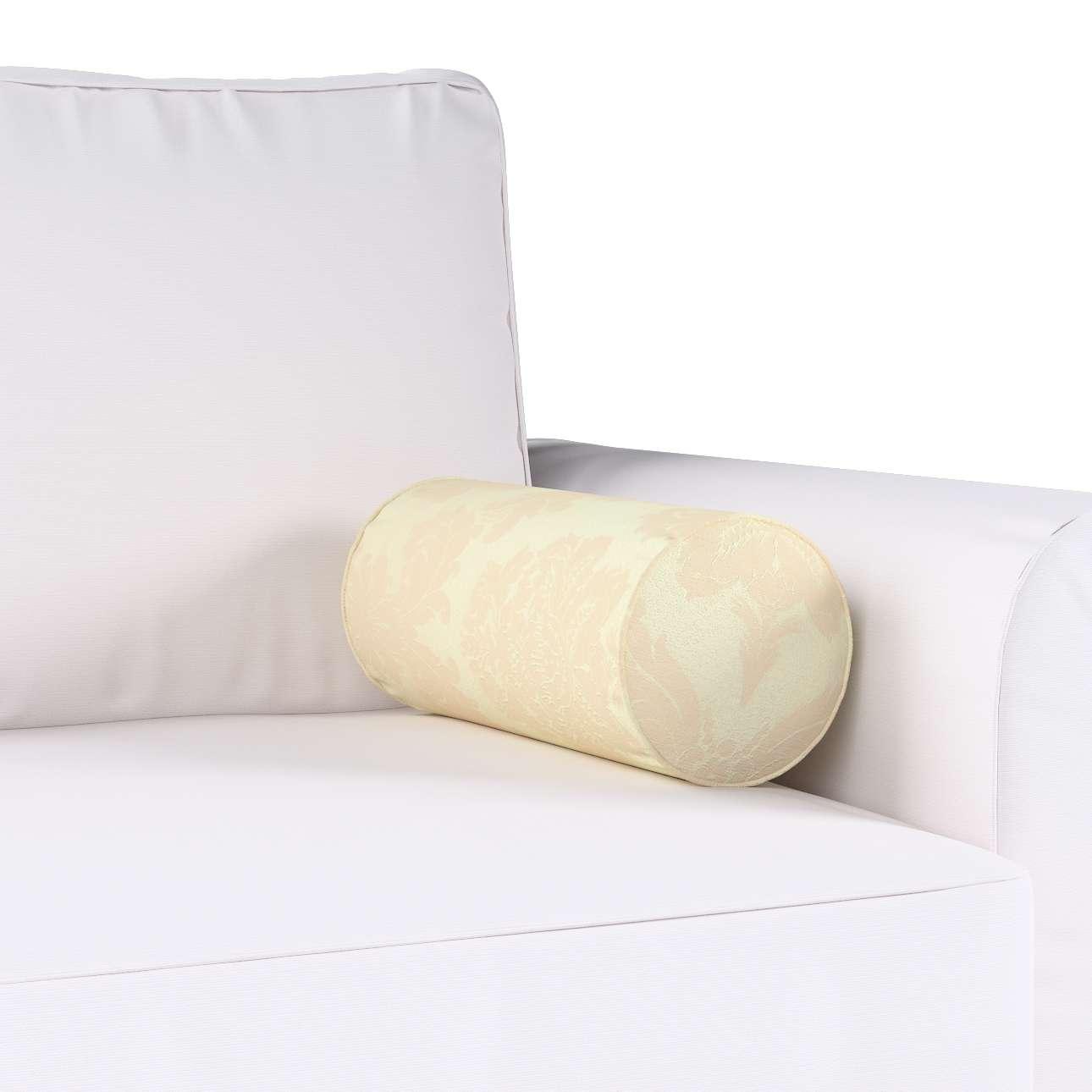 Ritinio formos  pagalvėlė Ø 16 x 40 cm (6 x 16 inch) kolekcijoje Damasco, audinys: 613-01