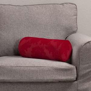 Ritinio formos  pagalvėlės užvalkalas Ø 16 x 40 cm (6 x 16 inch) kolekcijoje Damasco, audinys: 613-13