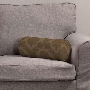 Ritinio formos  pagalvėlė Ø 16 x 40 cm (6 x 16 inch) kolekcijoje Damasco, audinys: 613-88