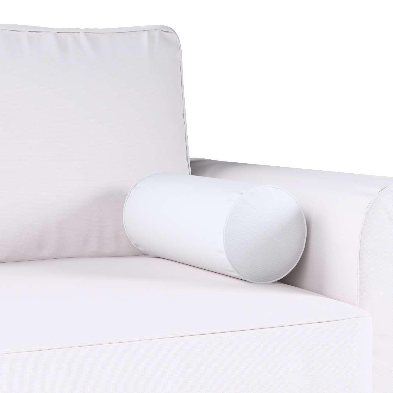 Poduszka wałek prosty w kolekcji Jupiter, tkanina: 127-01