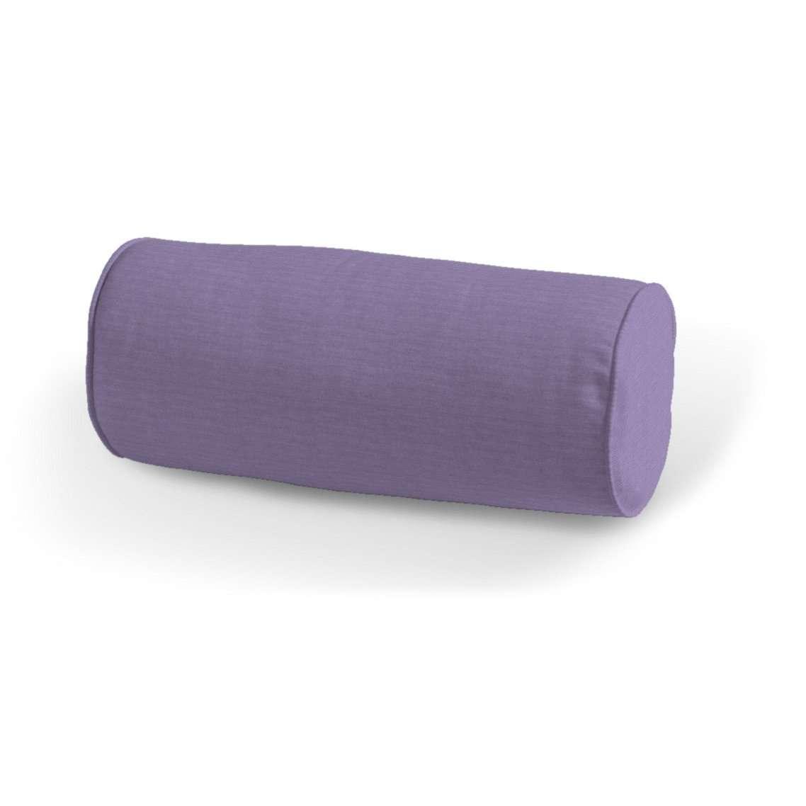 Ritinio formos  pagalvėlės užvalkalas Ø 16 x 40 cm (6 x 16 inch) kolekcijoje Jupiter, audinys: 127-74