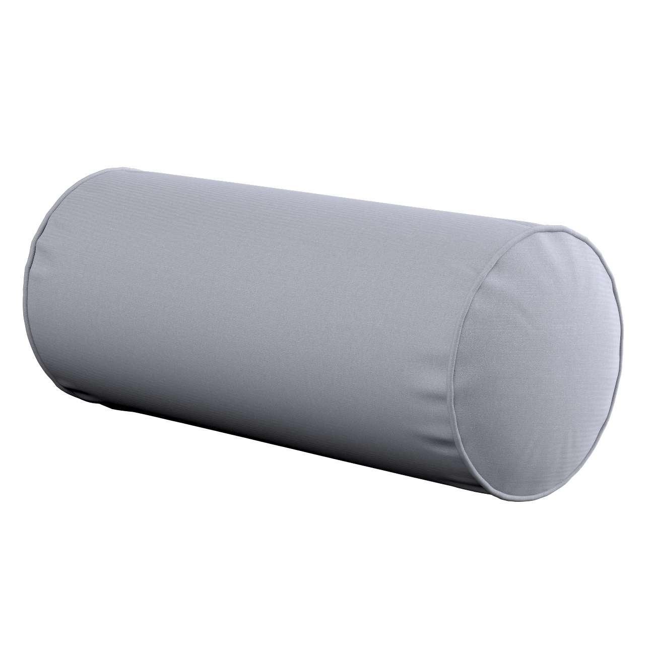 Ritinio formos  pagalvėlės užvalkalas Ø 16 x 40 cm (6 x 16 inch) kolekcijoje Jupiter, audinys: 127-92