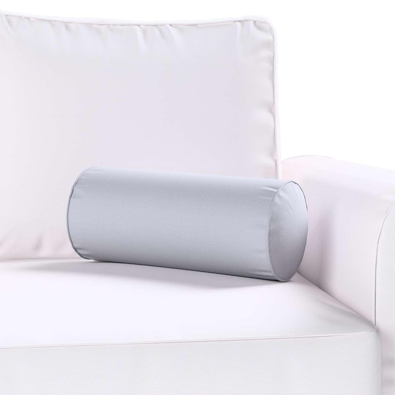 Ritinio formos  pagalvėlė Ø 16 x 40 cm (6 x 16 inch) kolekcijoje Jupiter, audinys: 127-92
