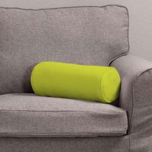 Ritinio formos  pagalvėlės užvalkalas Ø 16 x 40 cm (6 x 16 inch) kolekcijoje Jupiter, audinys: 127-50