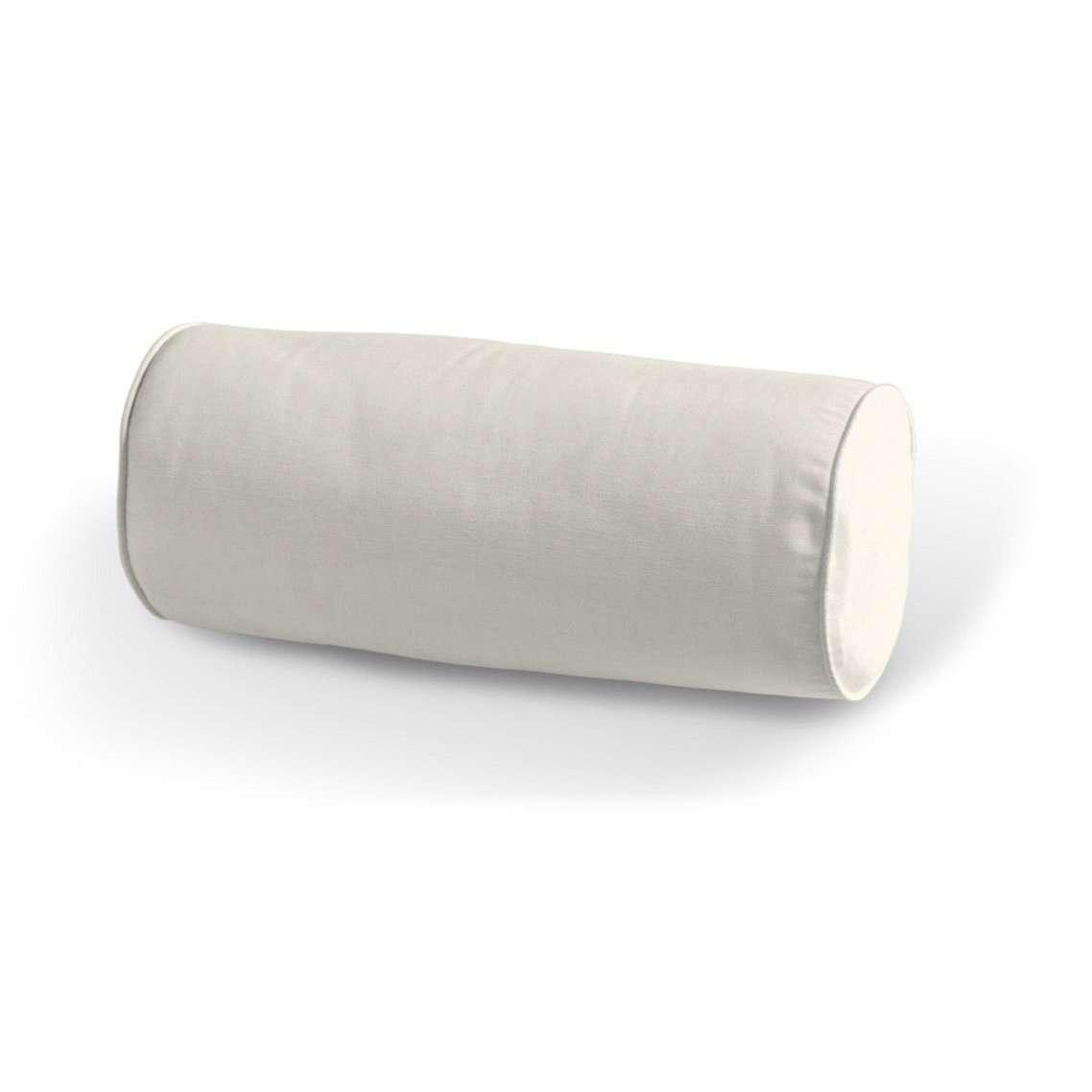 Ritinio formos  pagalvėlės užvalkalas Ø 16 x 40 cm (6 x 16 inch) kolekcijoje Jupiter, audinys: 127-00