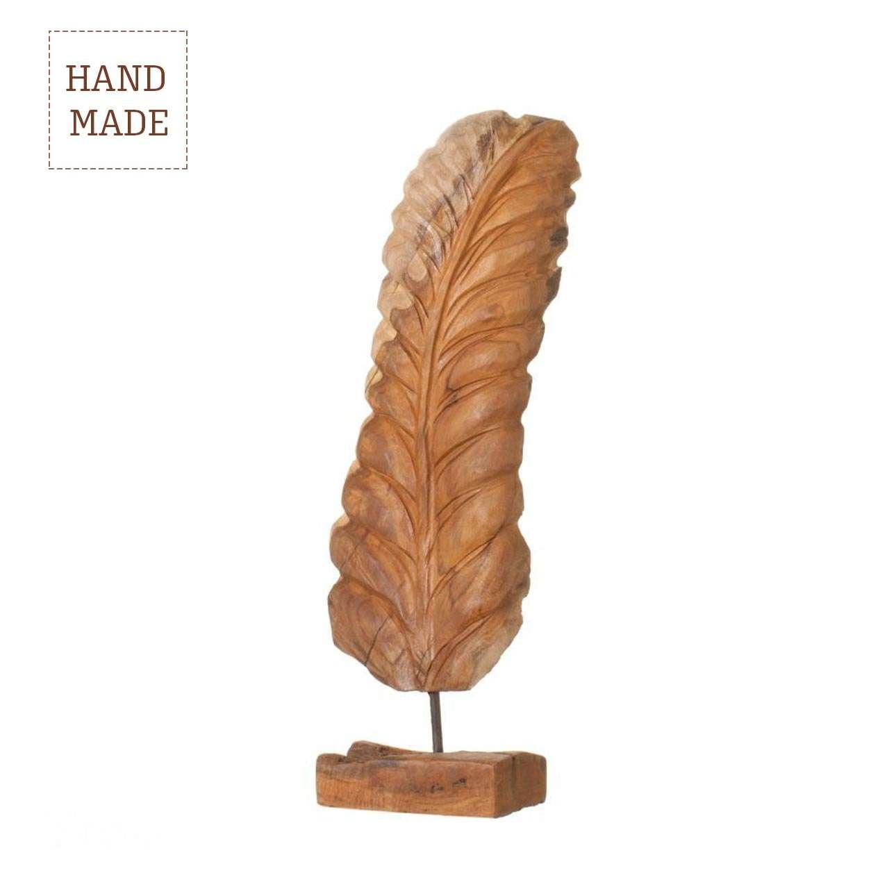 Dekoskulptur Sipura 57cm, 57 cm | Dekoration > Figuren und Skulpturen > Figuren | Dekoria