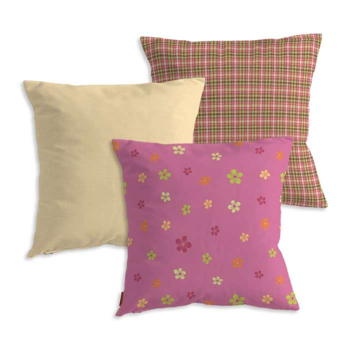 Cushion cover 3-pack Bristol 09