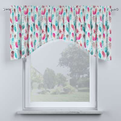 Bow lambrequin in collection Magic Collection, fabric: 500-17