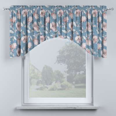 Bow lambrequin in collection Magic Collection, fabric: 500-18