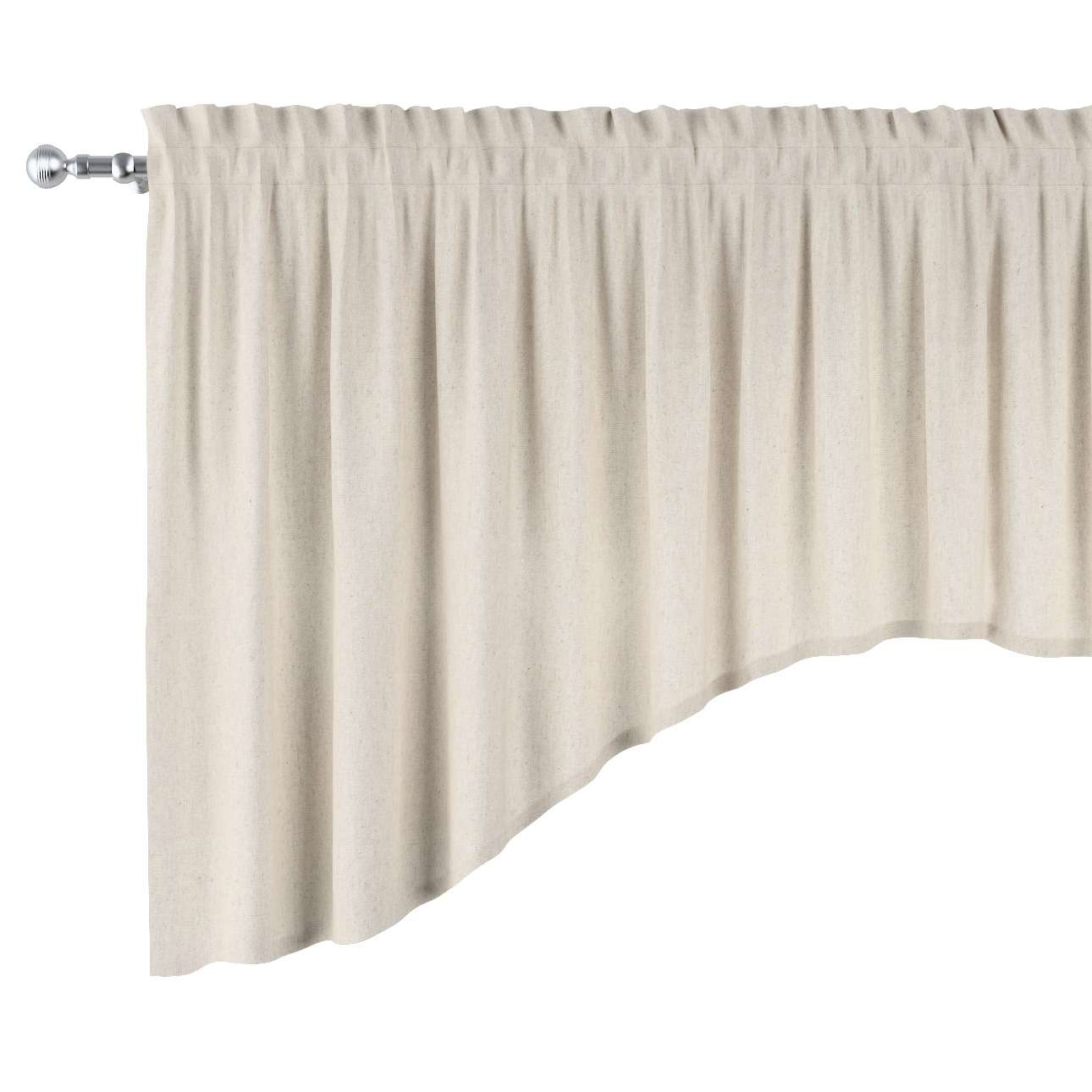 Bow lambrequin in collection Happiness, fabric: 133-65