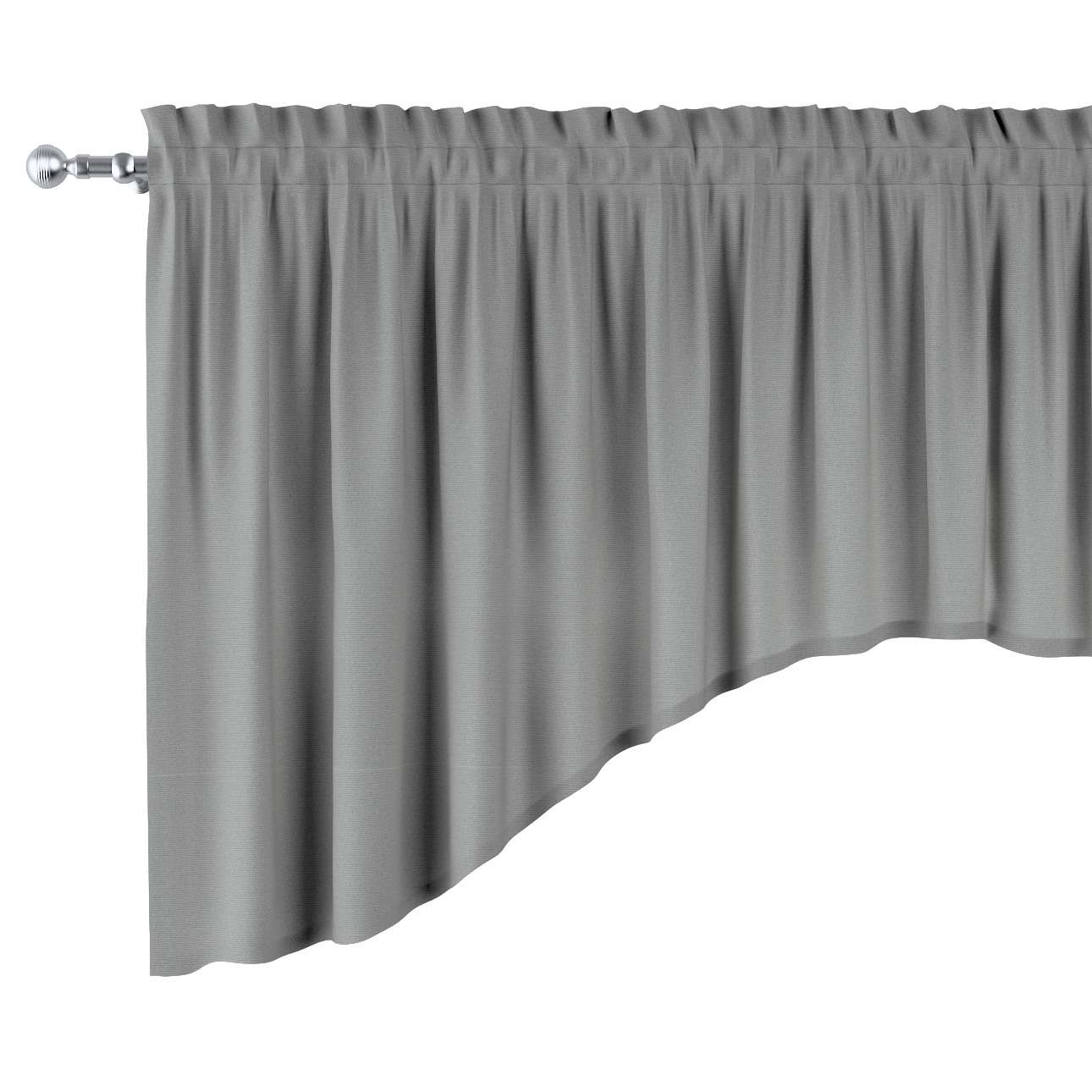 Bow lambrequin in collection Happiness, fabric: 133-24