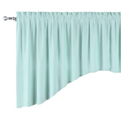 Bow lambrequin in collection Cotton Story, fabric: 702-10